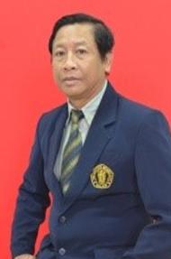 DR. dr. Sri Poeranto, SpPark