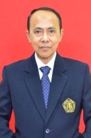 Prof. DR. dr. M. Rasjad Indra, MS
