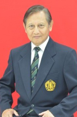 Prof. DR. dr. Moch. Hidajat, SpB, SpOT