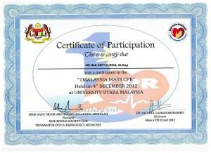 sijil mass cpr NKS