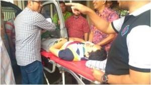 perawat ambulan 4